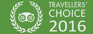 Travellers' Choiche 2016 Castello Lake Front Hotel